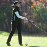 Shenendehowa girls' golf captures Suburban Council tournament