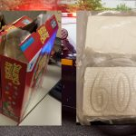 Troopers: Central NY Thruway stop uncovers two kilos of cocaine; Hidden inside boxes of Lucky Charms