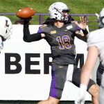 UAlbany football's spring 2021 conference schedule announced