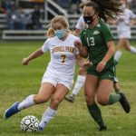 DeMura helps set tone for Shenendehowa girls' soccer