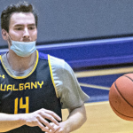 UAlbany men's basketball's Lulka seeks comeback season