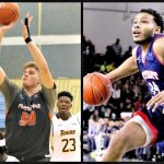 Siena men's basketball's Curry, Stormo receive NCAA waivers; both immediately eligible to play