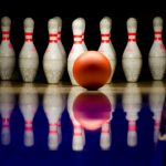 Junior Bowling: Capullo hammers 266-716