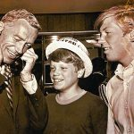 Local race for Congress drew national attention 50 years ago