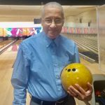 Gordon, 79, is no 'flash' in the pan