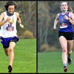 Schools: Amsterdam, Johnstown split cross country matchup