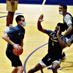 UAlbany men's basketball confirmed for 'Bubbleville'
