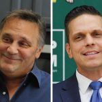 Santabarbara, DeLorenzo race for state Assembly District 111 pits two longtime Rotterdam residents