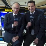 NHL on NBC's 'Doc' Emrick announces retirement
