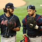 Numbers of note: Shenendehowa graduate Anderson finishes 1st MLB season with Braves