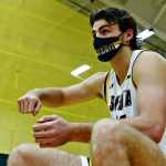 Siena men's basketball's Young confident ahead of sophomore season