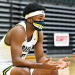 Hopkins brings valuable experience, shooting to Siena basketball
