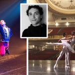 Schenectady's Lucas Rodriguez forging his own path in dance, theater, music
