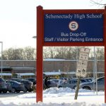 Schenectady NAACP calls for school layoff freeze, reinstatement of positions