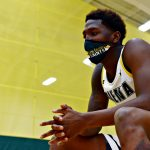Siena men's basketball's Harris 'more serious' ahead of sophomore season