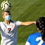 Unbeaten Shaker girls' soccer team starts strong in win 2-0 over Niskayuna