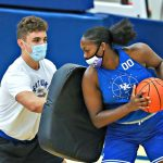 Niskayuna graduate Owens eligible to play right away for Kentucky women's basketball