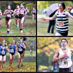 Schools: Saratoga Springs cross country sweeps past Burnt Hills