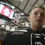 Union goalie Hanson enters NCAA transfer portal