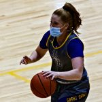 UAlbany women's basketball team's first 3 games called off; Heeps eligible to play
