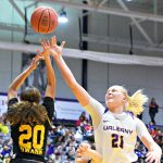 UAlbany women's basketball team's first 3 games called off