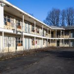 Landmark eyesore Governors Motor Inn faces wrecking ball