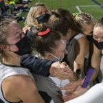 Second half of fall high school sports season full of accomplishments