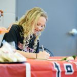 Stillwater soccer standout Peacock signs with Arkansas State