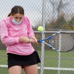 Foothills Council names girls' tennis all-league team