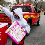 Photo Gallery: Toys for Tots toy collection parade in Niskayuna Saturday