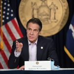 Cuomo warns of holiday surge in COVID-19 cases