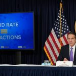Gov. Andrew Cuomo's press conference for Tuesday, Nov. 24