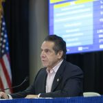 Cuomo orders hospitals to get on war footing in latest COVID response
