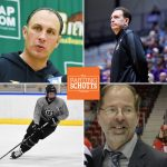 The Parting Schotts Podcast: Talking Siena and UAlbany basketball, Jack Adams, ECAC Hockey