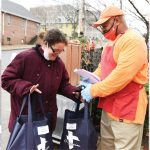 Schenectady City Mission lifts spirits, feeds neighborhood