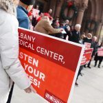 Albany Medical Center nurses union plans Tuesday strike over safety concerns