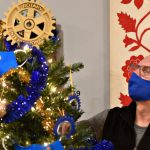 Photo Gallery: 2020 Festival of Trees from the Schenectady County Historical Society