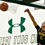 The Outlet: Named Siena men's basketball co-captain, walk-on Mahala vows 'to work even harder'