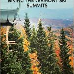 Niskayuna author, cyclist Heather Mason recounts reaching all 20 Vermont ski summits