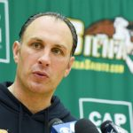 Siena men's basketball removes 2 players from roster