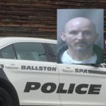 Police: Kayakers' gun find in Saratoga Springs creek leads to Ballston Spa burglary suspect, related...