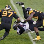 NFL 2020: Week 13 picks, TV listings