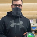 In the Pocket: Rolling two-handed helps Karabin's game