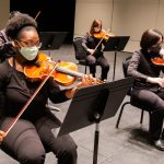 Hundreds of ESYO musicians to perform in virtual Tutti! Festival