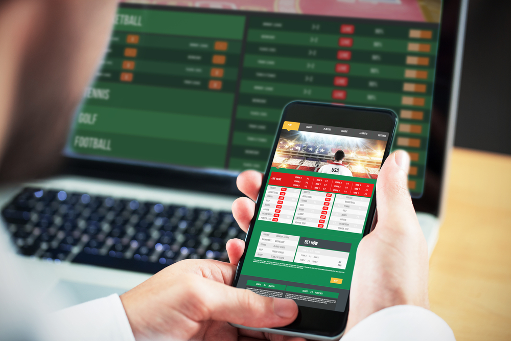 Image result for sports betting online