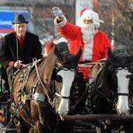 Scotia plans Holiday Procession through neighborhoods