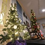 More than 50 groups participating in festival of trees at Sch'dy County Historical Society