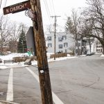 Community group urges city to make streets safer for pedestrians, cyclists