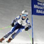 Ballston Spa girls' Alpine skiers look to stay atop the mountain