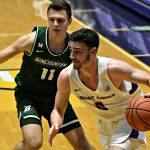 Rizzuto named UAlbany men's basketball captain